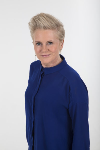 Trine Gadeberg 3 foto Bjarne Stæhr